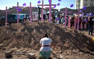 femei Ciudad Juarez