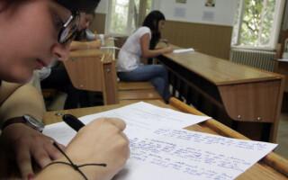 elevi, evaluare nationala