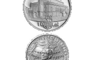 moneda bnr