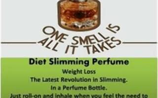 parfum slabit