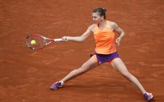 Simona Halep, Roland Garros