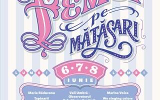 Femei pe Matasari 2014