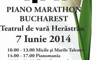 Piano Marathon Festival