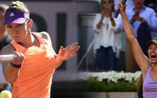Simona Halep, finala de la Roland Garros