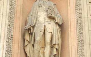 Linnaeus, Carl von Linne