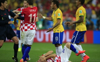 Brazilia - Croatia