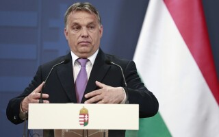 viktor orban - getty