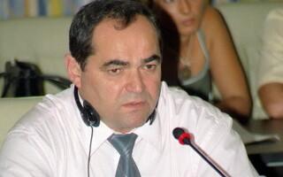 Mihai Necolaiciuc - agerpres