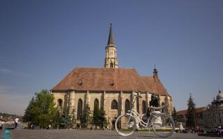 Pegas, Cluj 4