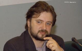 Cristian Pirvulescu - AGERPRES