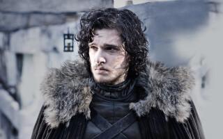 Jon Snow - HBO