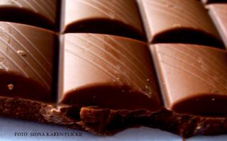 tableta de ciocolata