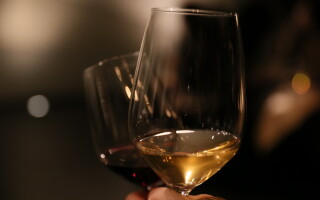 pahar de vin - getty