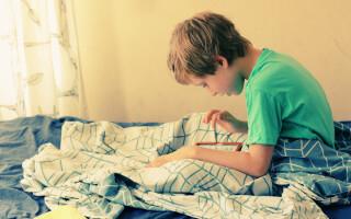 autism, copii - shutterstock