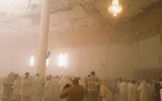 moschee Kuweit