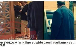 Syriza - Protothema