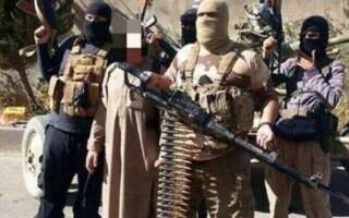 Buldozerul Statul Islamic