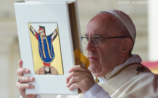 Papa Francisc al II-lea