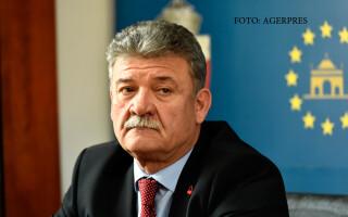 Mircea Hava, primarul municipiului Alba Iulia