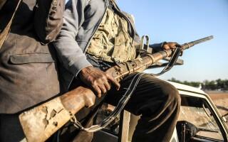 Boko Haram - Getty