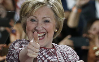 Hillary Clinton - agerpres