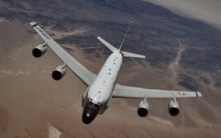 avion SUA