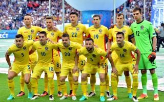 Romania UEFA EURO 2016