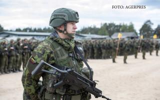 militari lituanieni