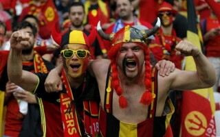 Fani Belgia