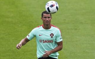 Cristiano Ronaldo - agerpres
