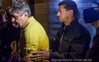 Adrian Mladin, primarul din Jilava, retinut de DNA