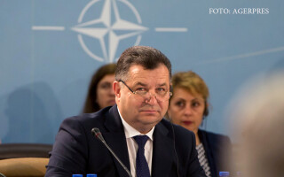 Stepan Poltorak, ministrul Apararii din Ucraina