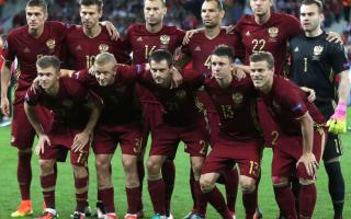 echipa Rusiei - Agerpres
