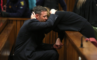 Oscar Pistorius - Agerpres
