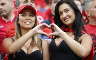 albania - agerpres