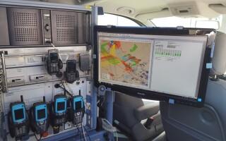monitorizare echipamente neconforme