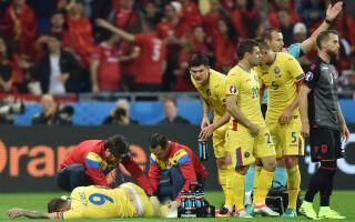 Romania - Euro 2016 - Agerpres