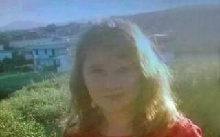 Maria Ungureanu, fetita ucisa Italia