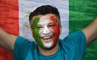 suporter italia - agerpres