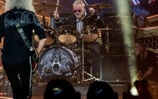 We Like Weekends. Cum s-a vazut concertul Queen si Adam Lambert din primul rand - 3