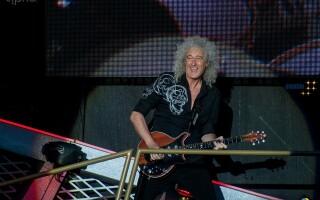 We Like Weekends. Cum s-a vazut concertul Queen si Adam Lambert din primul rand - 4