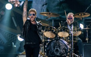 We Like Weekends. Cum s-a vazut concertul Queen si Adam Lambert din primul rand - 6