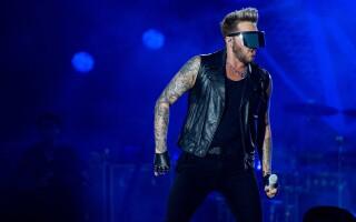 We Like Weekends. Cum s-a vazut concertul Queen si Adam Lambert din primul rand - 7