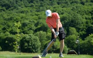 Pasionatii de golf din tara se reunesc intr-un nou turneu I KNOW! GOLF la Cluj. Competitia ajunge, astfel, la editia a II-a