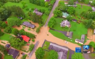 inundatii virginia