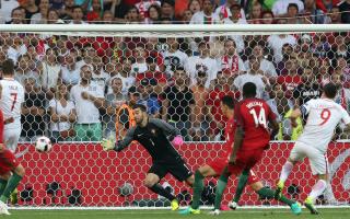 Lewandowski Euro 2016 - Agerpres