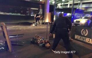 atac londra: suspecti morti