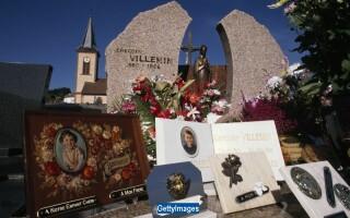 Gregory Villemin, crima neelucidata