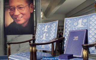 Laureatul Premiului Nobel din 2010, Liu Xiaobo, diagnosticat cu o boala grava