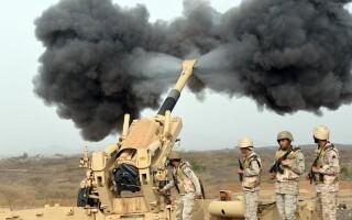 armata saudita